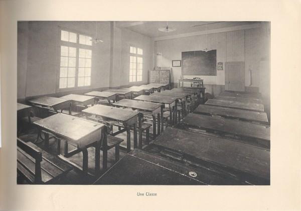 Une classe