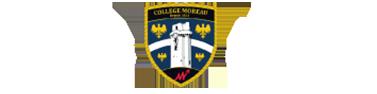 Logo COLLEGE MOREAU